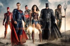 HBO Max Leaks 'Justice League' Snyder Cut Early