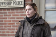 Kate Winslet Plays a Cop in 'Mare of Easttown,' Chuck Lorre Tackles PTSD & More Spring TV Previews