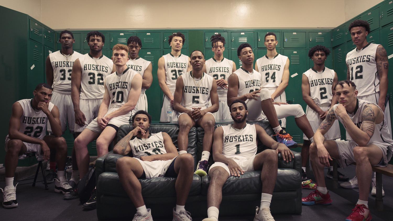 East LA College Huskies Last Chance U: Basketball