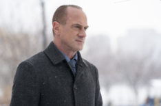 'Law & Order: Organized Crime': Christopher Meloni Breaks Down Stabler's Return to the 'SVU' World