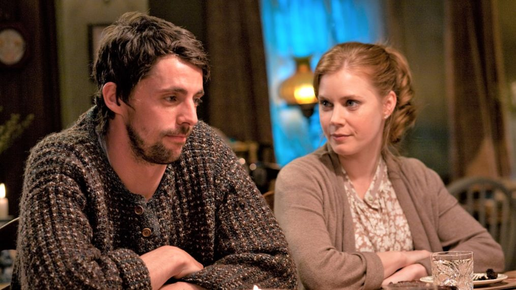 Leap Year Matthew Goode Amy Anderson