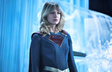 Melissa Benoist The CW Supergirl