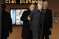 Is 'NCIS' Suspending Gibbs to Set Up Mark Harmon's Exit From the Show?