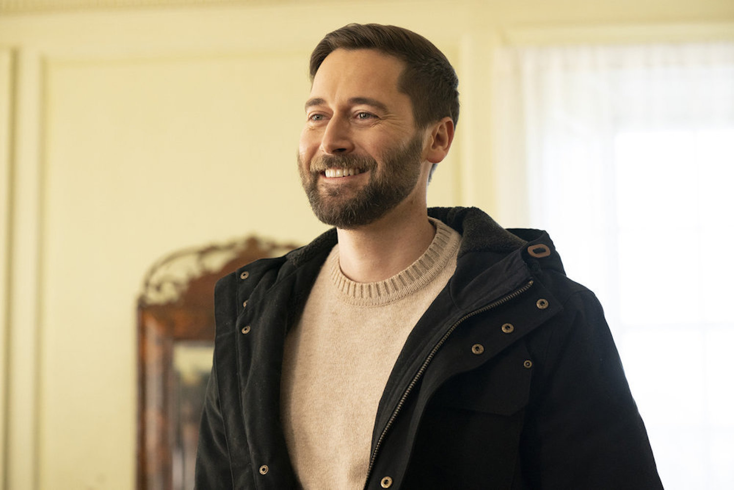 Ryan Eggold New Amsterdam Season 3 Episode 4 Max
