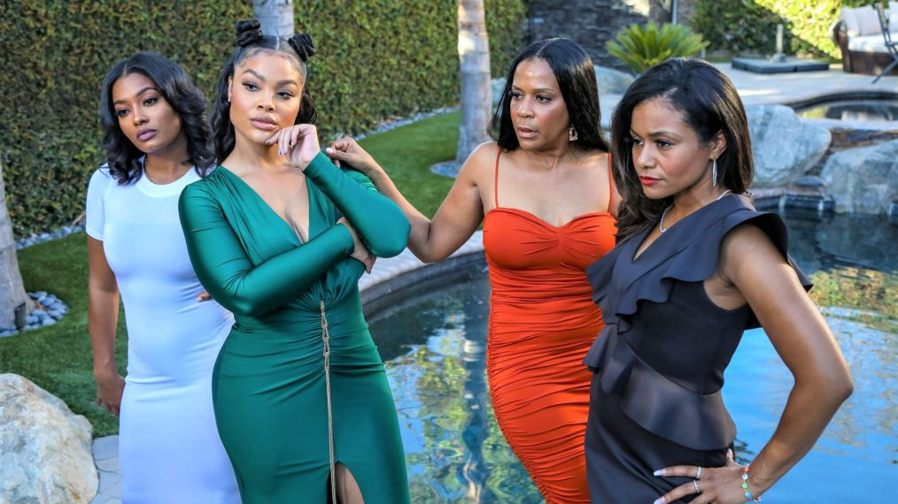 'Notorious Queens': Meet the Truly Infamous Women in AllBlk's New Reality Series (VIDEO)