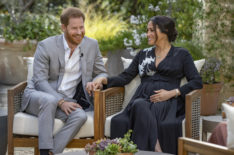 Sunday TV Ratings: Oprah's Conversation With Meghan & Harry Dominates the Night