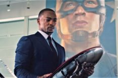 Who Is the New Captain America on 'The Falcon and the Winter Soldier'?