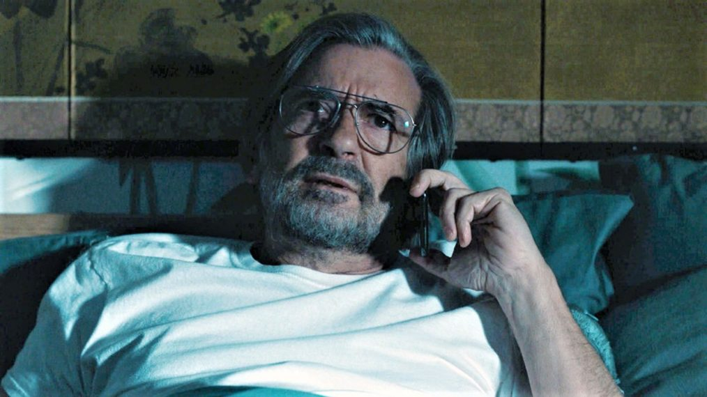 This Is Us Season 5 Nicky Griffin Dunne