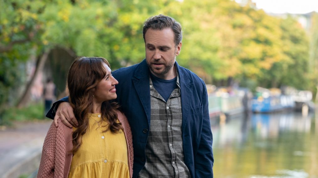 trying rafe spall esther smith apple tv season 2