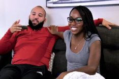 'Married at First Sight': Decision Day Nears and the Couples Hash Things Out With the Experts (RECAP)