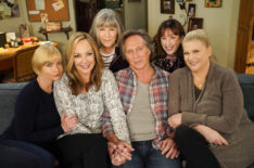 The 'Mom' Cast Reflects on Their Favorite Moments Ahead of Series Finale