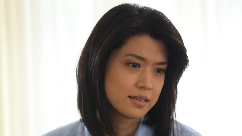 Grace Park A Million Little Things 309 Katherine