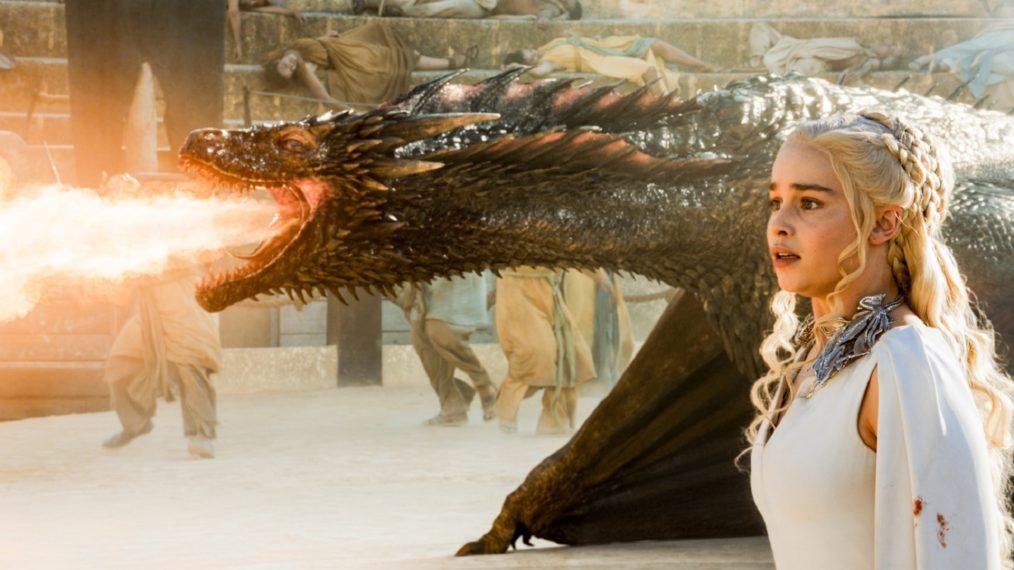 emilia clarke game of thrones daenerys
