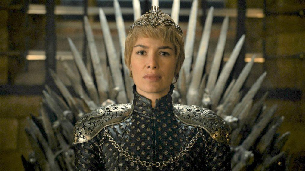 Game of Thrones Cersei Lannister Lena Headey