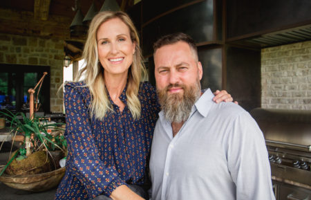 Willie and Korie Robertson, At Home With the Robertsons