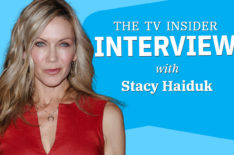 'Days of Our Lives': Stacy Haiduk on How Kristen Will Blackmail Sami (VIDEO)