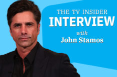 John Stamos on Being More Like His Stubborn 'Big Shot' Character Than He'd Realized (VIDEO)