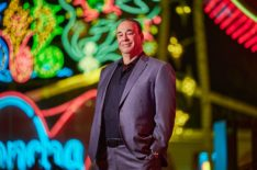 Jon Taffer Faces COVID Business Challenges When 'Bar Rescue' Returns (VIDEO)