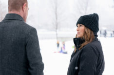 Is 'Law & Order: SVU' Already Teasing a Future Benson-Stabler Romance?