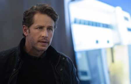 Josh Dallas Manifest Season 3 Episode 5 Ben Stone