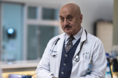 Anupam Kher Speaks Out on 'New Amsterdam' Exit Amid Wife's Health Battle