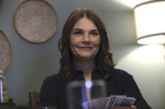 'The Blacklist': 'Criminal Intent's Kathryn Erbe to Guest Star as a Cynical Cop (PHOTOS)