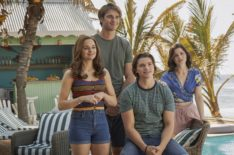 Netflix Summer 2021 Movie Slate: 'The Kissing Booth 3,' 'He's All That' & More