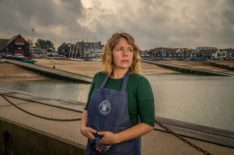 'Whitstable Pearl': Big Town Crimes Meet Small Town Detective in First Look (VIDEO)