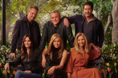 'Friends: The Reunion' Trailer Teases Laughter and Tears for Cast (VIDEO)