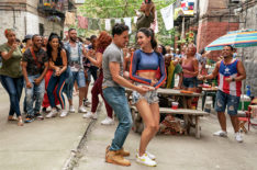 Jon M. Chu on Bringing 'In the Heights' to the Screen: 'I Hope That This Is Healing'