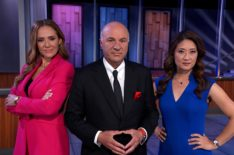 'Shark Tank' Shark Kevin O'Leary Heads to CNBC With 'Money Court'