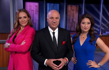 Money Court CNBC Kevin O'Leary