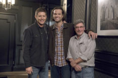 Tales From the 'Supernatural' Set Through the Years