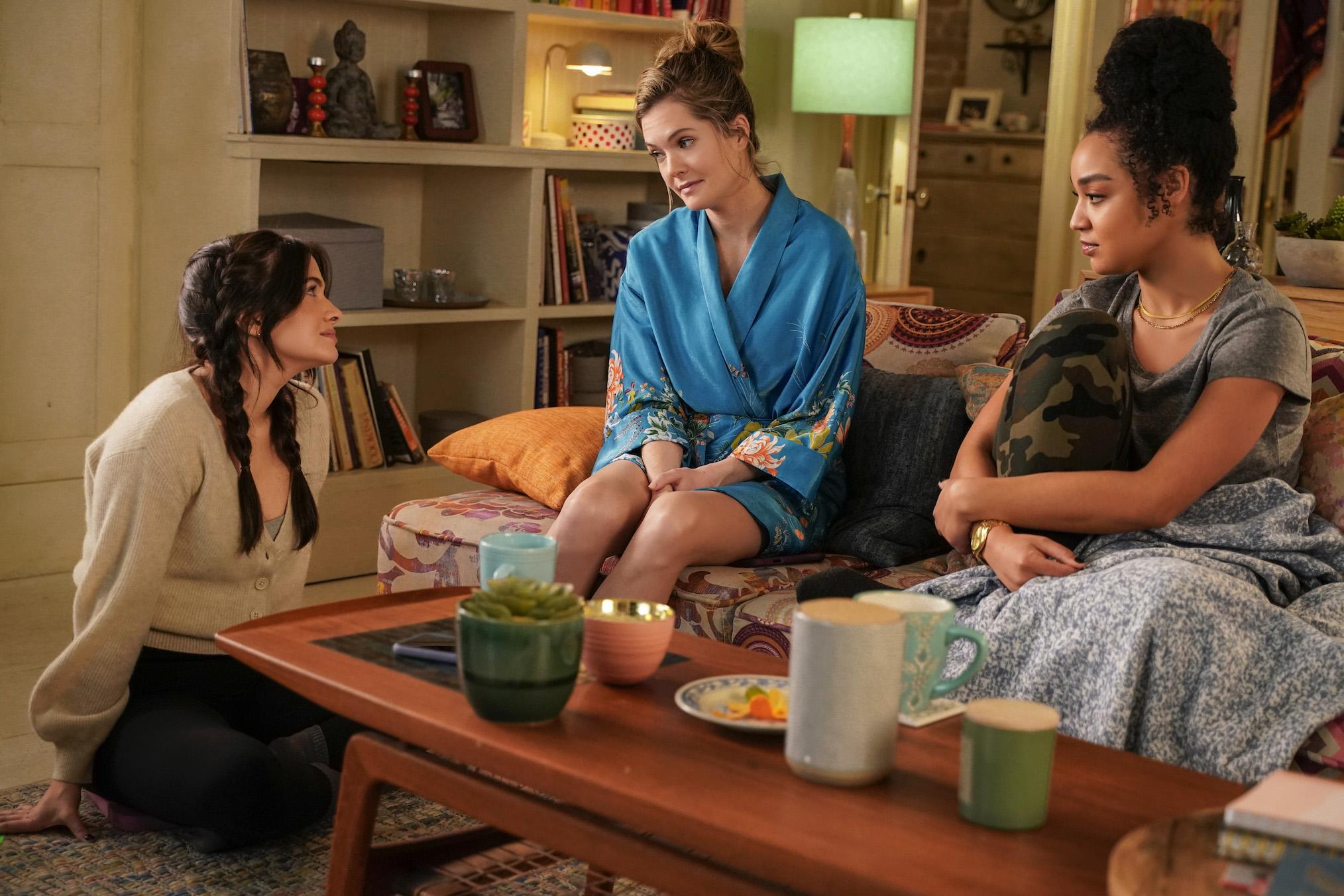 The Bold Type Season 5 Premiere Jane Sutton Kat