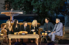 Matt LeBlanc's Injury & More Behind-the-Scenes Secrets Revealed During 'Friends: The Reunion'