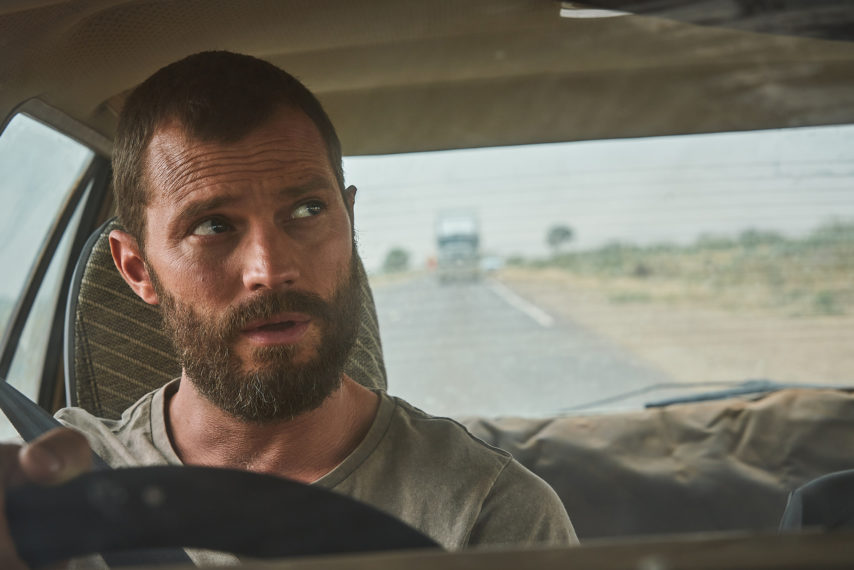 Jamie Dornan in The Tourist First Look Image 3