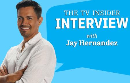 Jay Hernandez Magnum PI