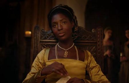 See First Trailer for Jodie Turner-Smith's 'Anne Boleyn' Mini-Series (VIDEO)