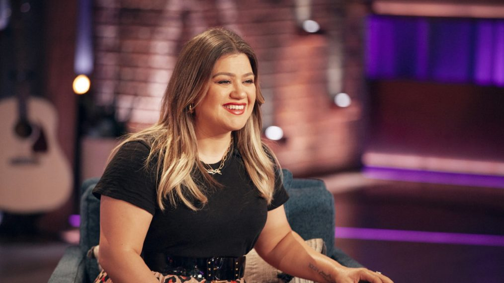 kelly clarkson show nbcuniversal