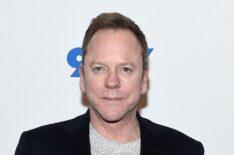 Kiefer Sutherland to Headline Spy Drama at Paramount+