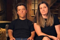 'Little People, Big World': Zach & Tori Consider a New Chapter on the Family Farm (VIDEO)