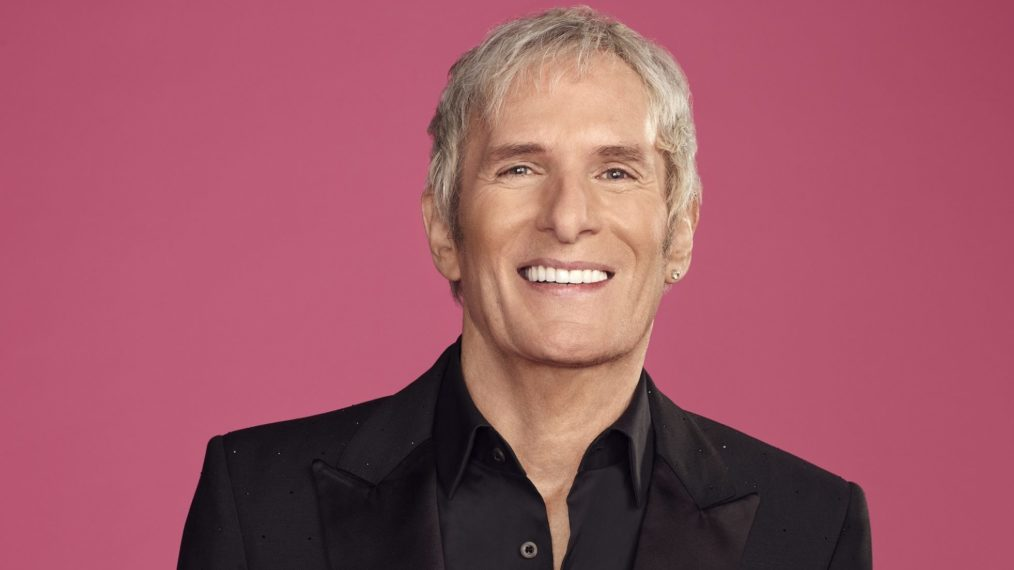 Michael Bolton Plays Musical Matchmaker To The Stars On Celebrity Dating Game