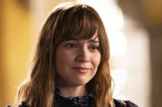 'NCIS: LA's Renée Felice Smith Looks Back on Her Time as Nell