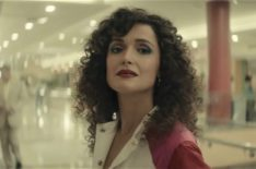 Rose Byrne Gets 'Physical' and Business Savvy in Apple TV+ New Trailer (VIDEO)