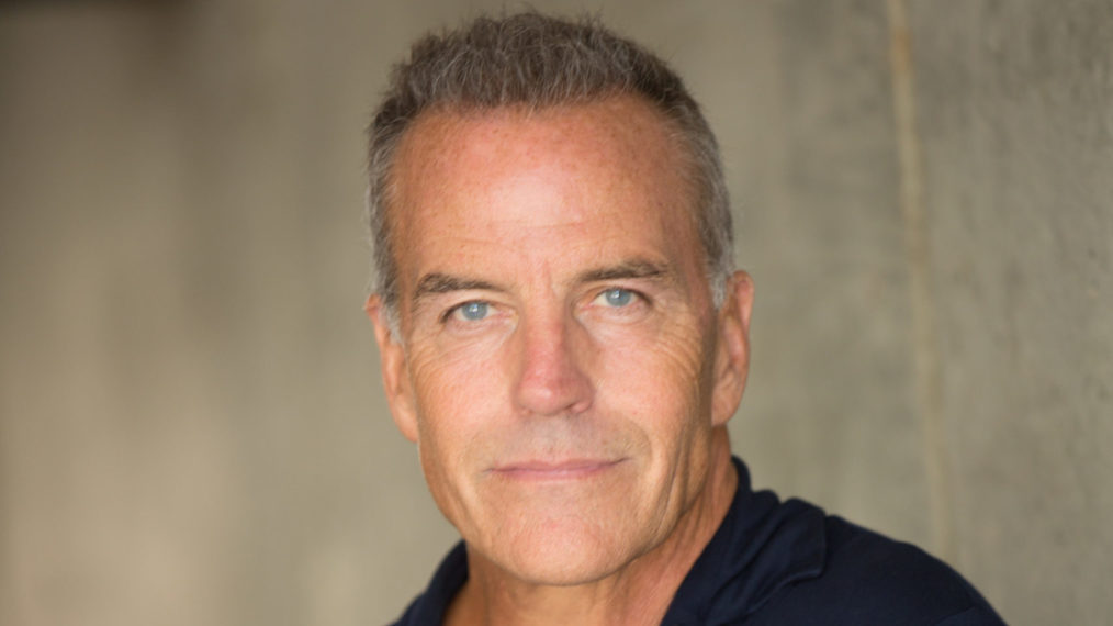 Richard Burgi Young and the Restless