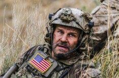 David Boreanaz Reacts to 'SEAL Team's Renewal & Move to Paramount+
