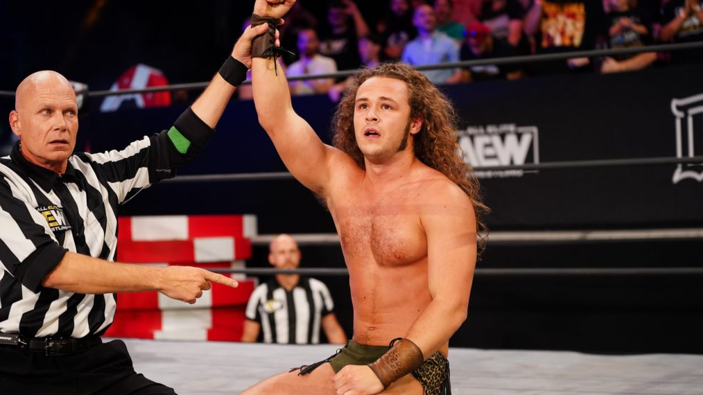 Jungleboy, Dalton Castle Featured On This Sunday's Celebrity Family Feud