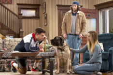 Roush Review: 'Kevin' Is One F***-ed Up Show