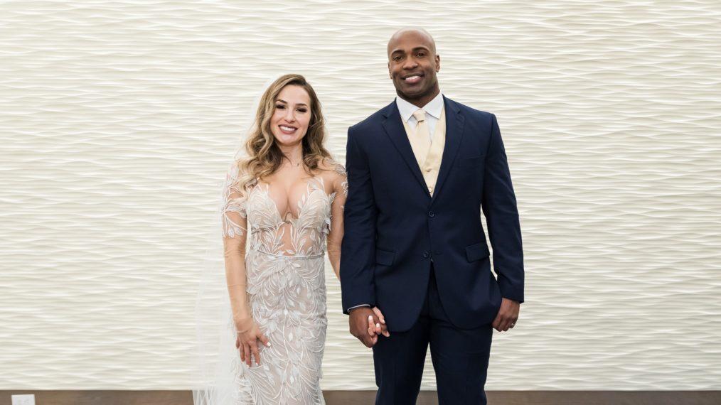 Married at First Sight Season 13 Gil Myrla