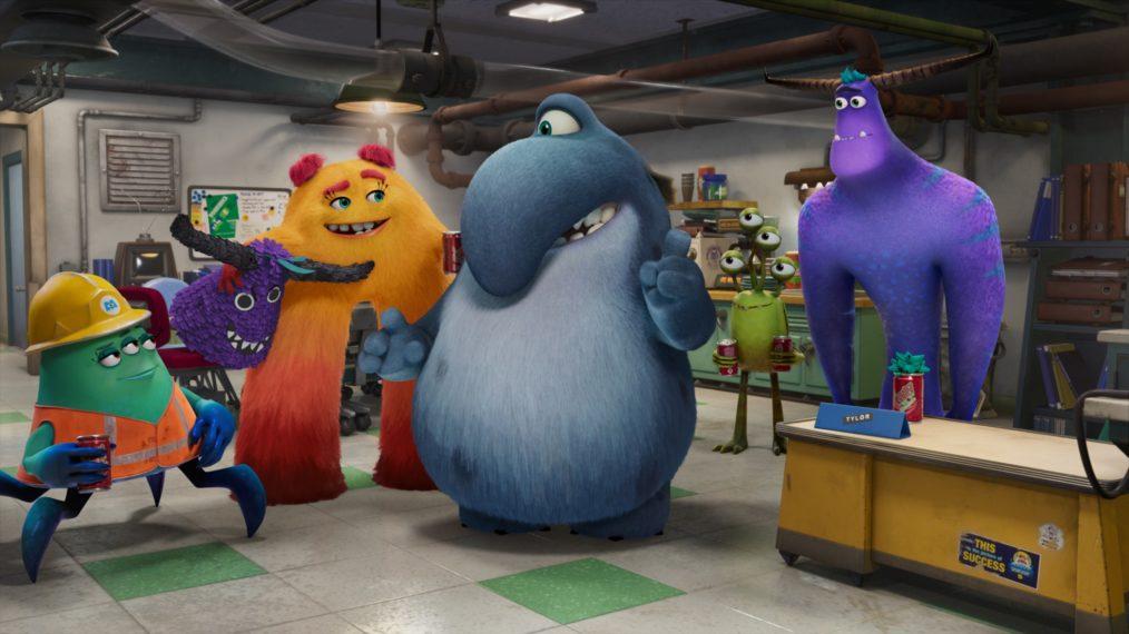 Disney+ Reportedly Moves Original Series Premieres to Wednesdays